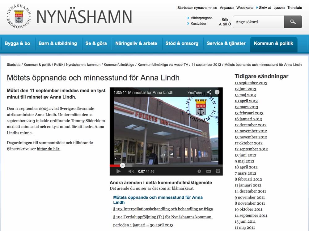 nynashamns-kommun